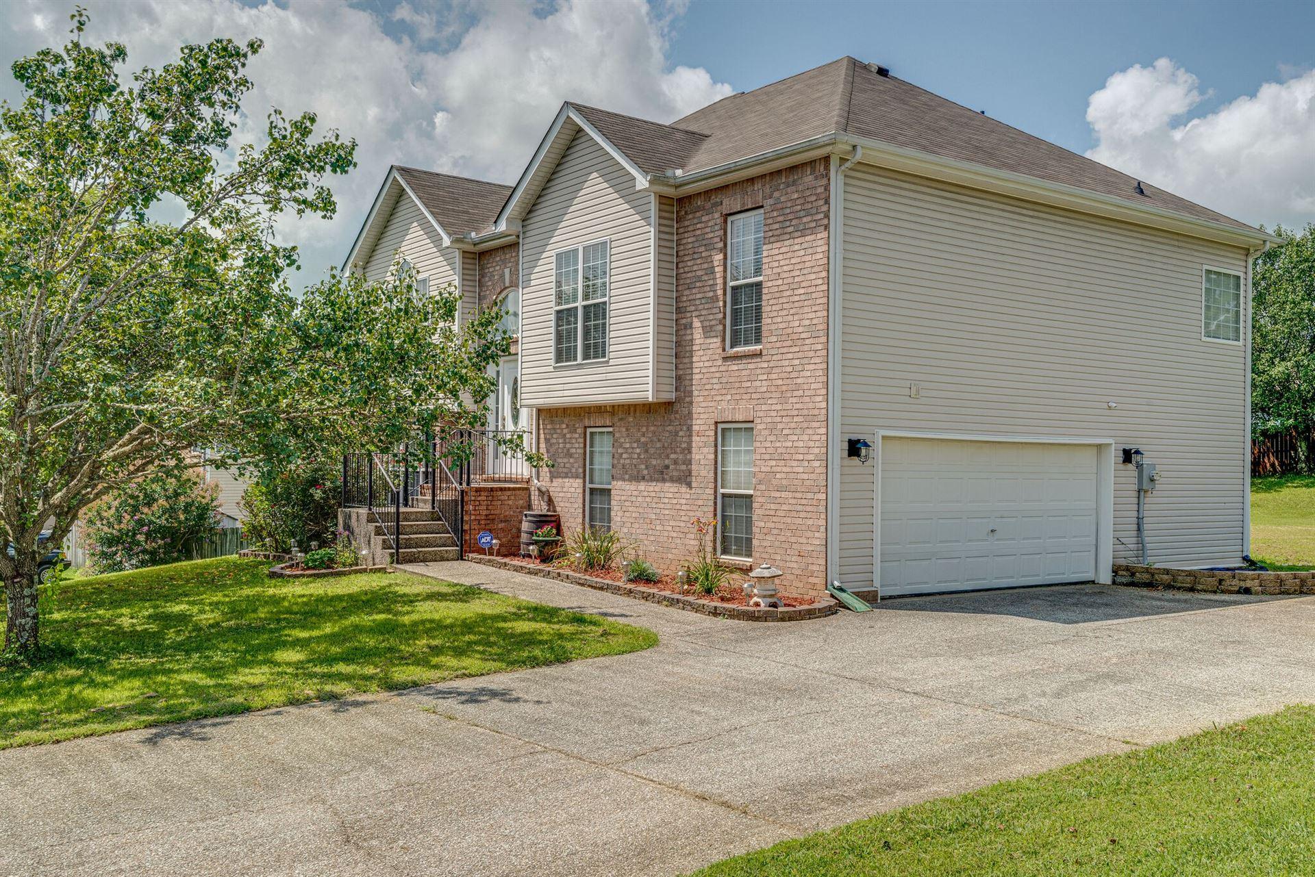 7307 Glenwood Ct, Fairview, TN 37062 - MLS#: 2176223