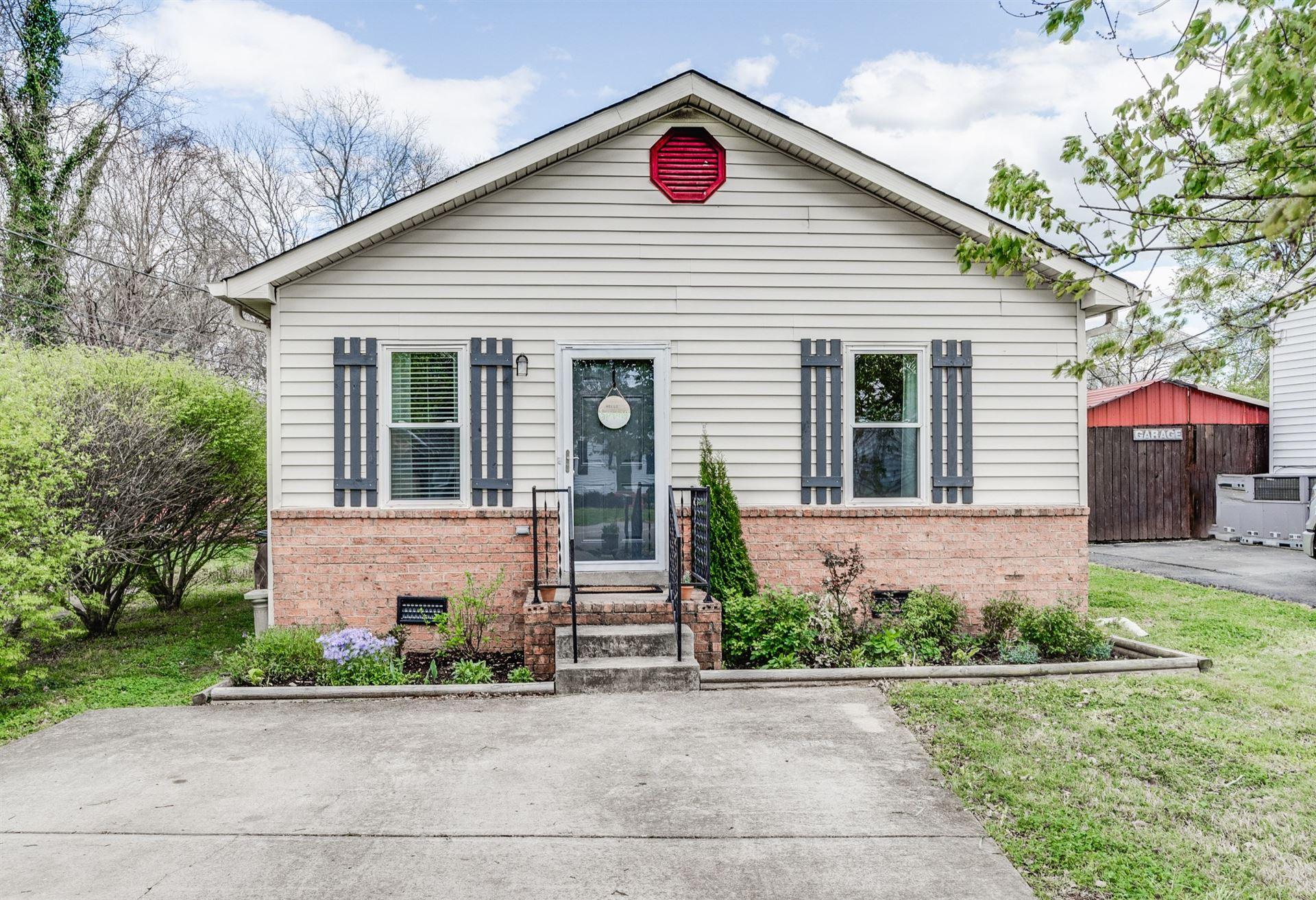4612 Grinstead Pl, Nashville, TN 37216 - MLS#: 2242223