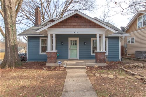 Photo of 922 N 14th St, Nashville, TN 37206 (MLS # 2107224)