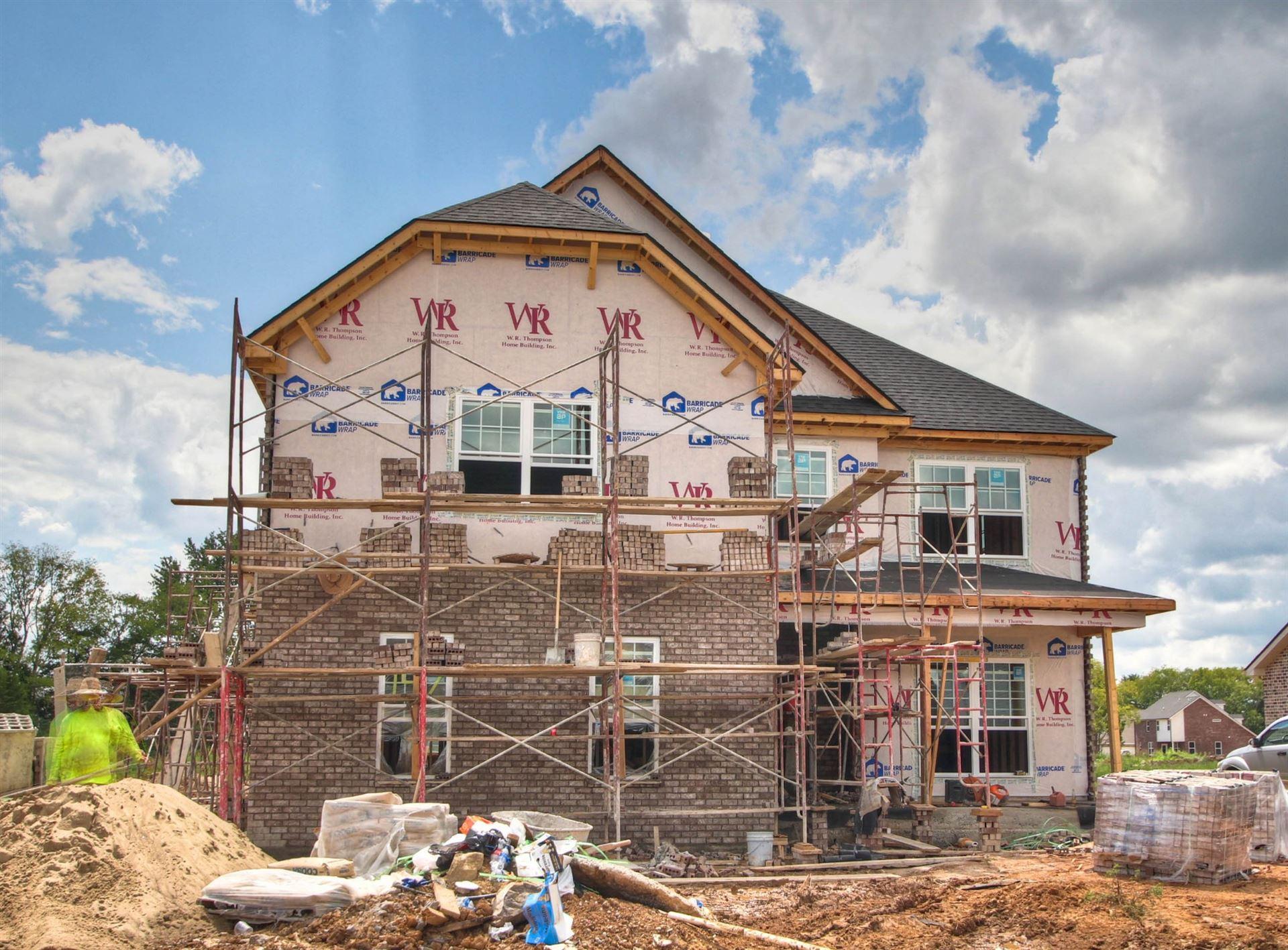2237 Goodwin Ln.- Lot 157, Murfreesboro, TN 37128 - MLS#: 2172224