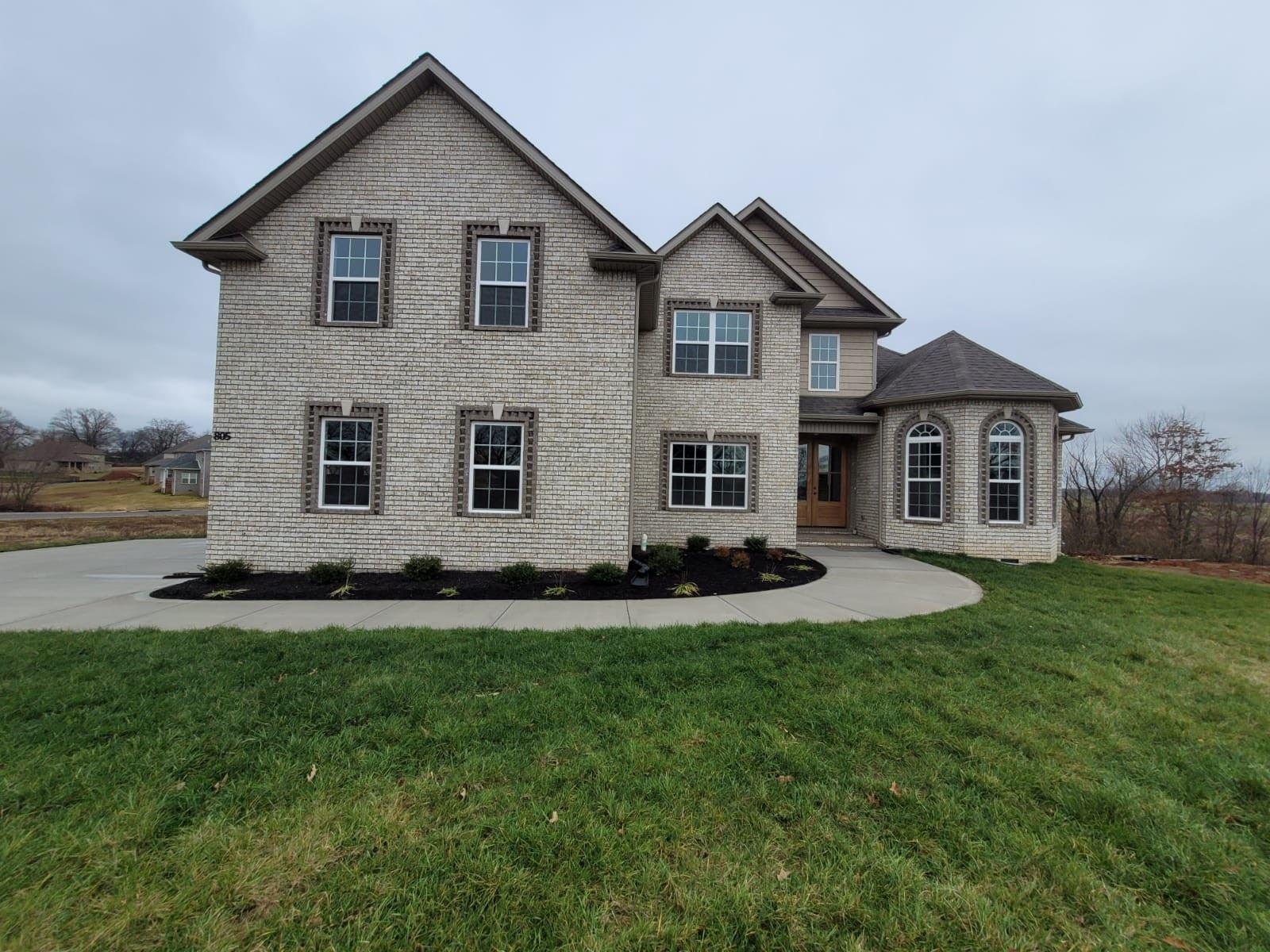 116 Hartley Hills, Clarksville, TN 37043 - MLS#: 2244224