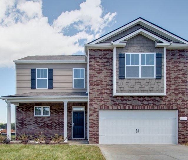 1418 Marigold Drive 434, Spring Hill, TN 37174 - MLS#: 2220225