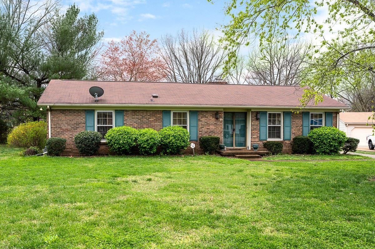 7269 Green Meadows Lane, Nashville, TN 37221 - MLS#: 2242225