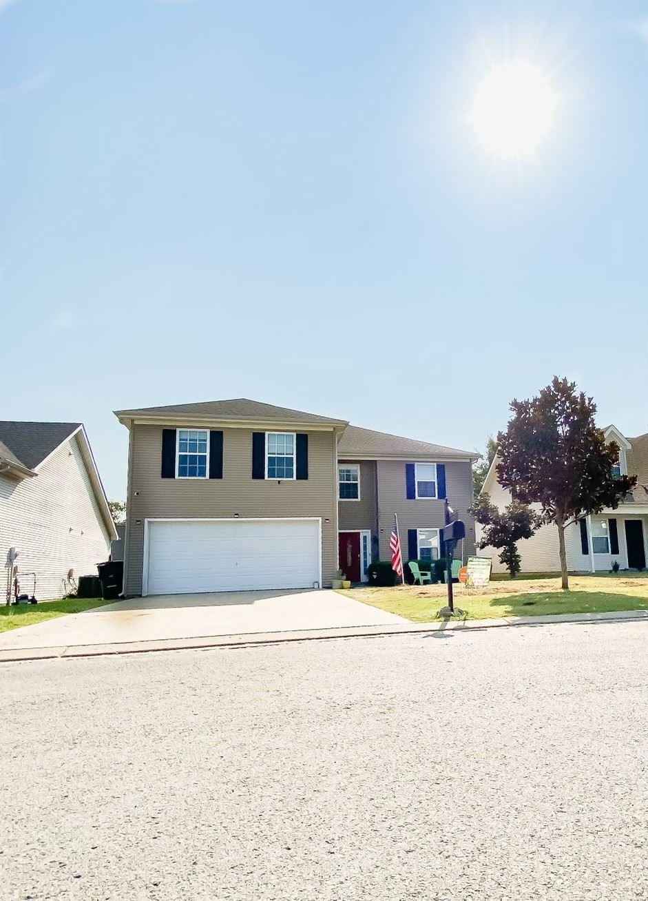 1425 Westview Dr, Murfreesboro, TN 37128 - MLS#: 2291225