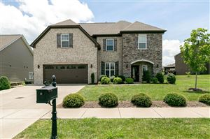 Photo of 2159 Chaucer Park Ln, Thompsons Station, TN 37179 (MLS # 2062226)