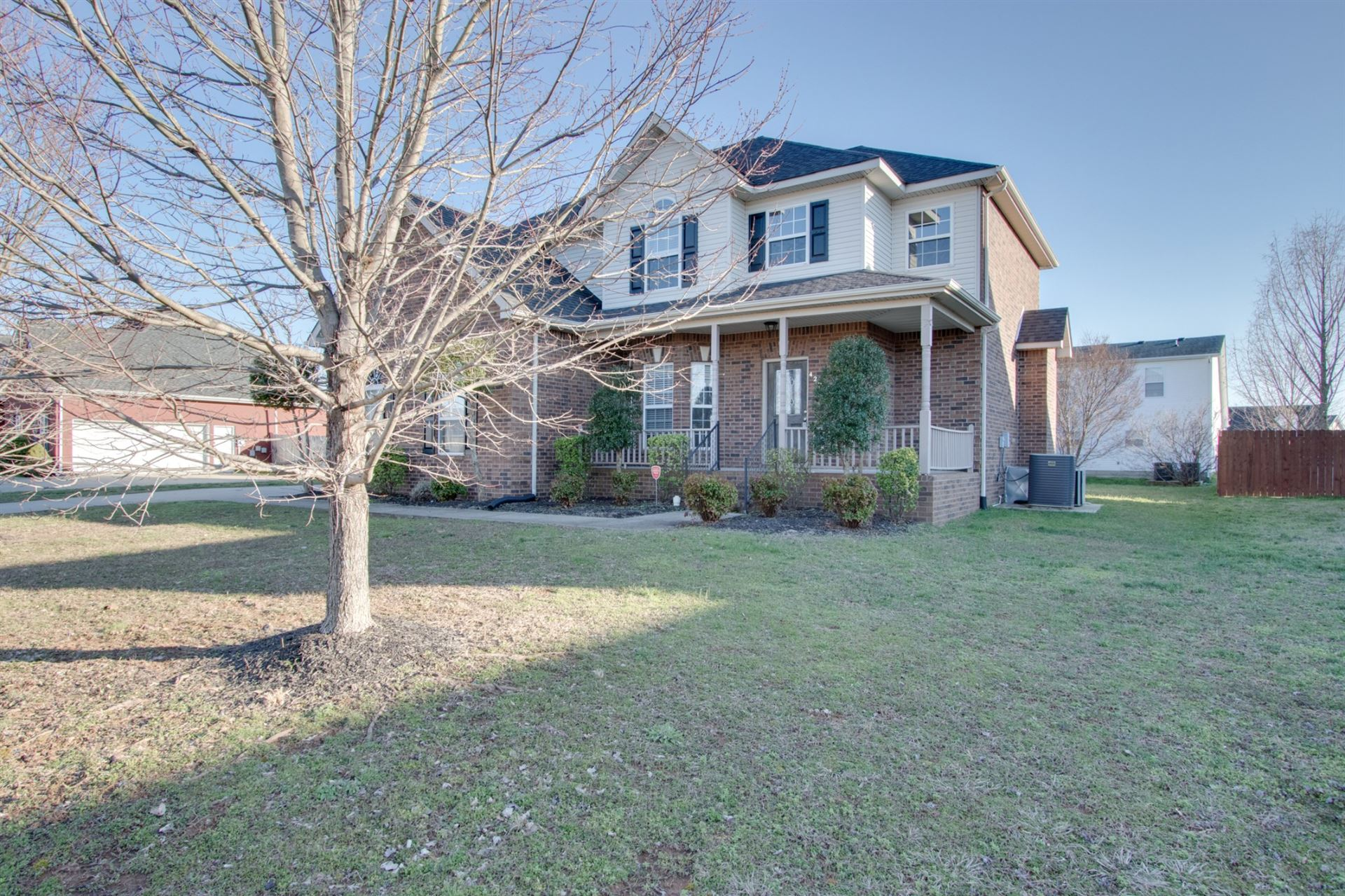 Photo of 429 Indian Park Dr, Murfreesboro, TN 37128 (MLS # 2126226)