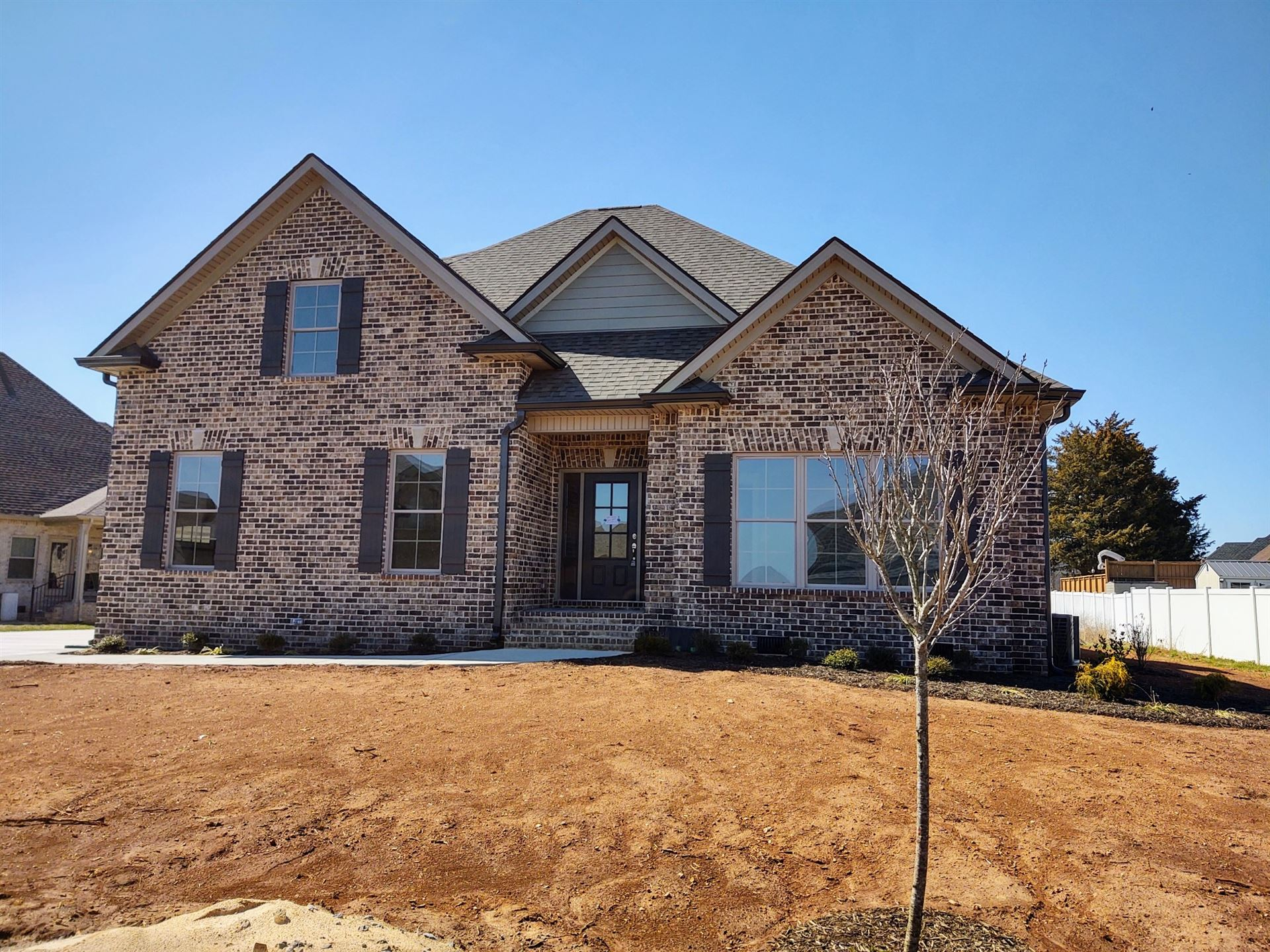2613 Rocking Horse Ln, Murfreesboro, TN 37130 - MLS#: 2233226