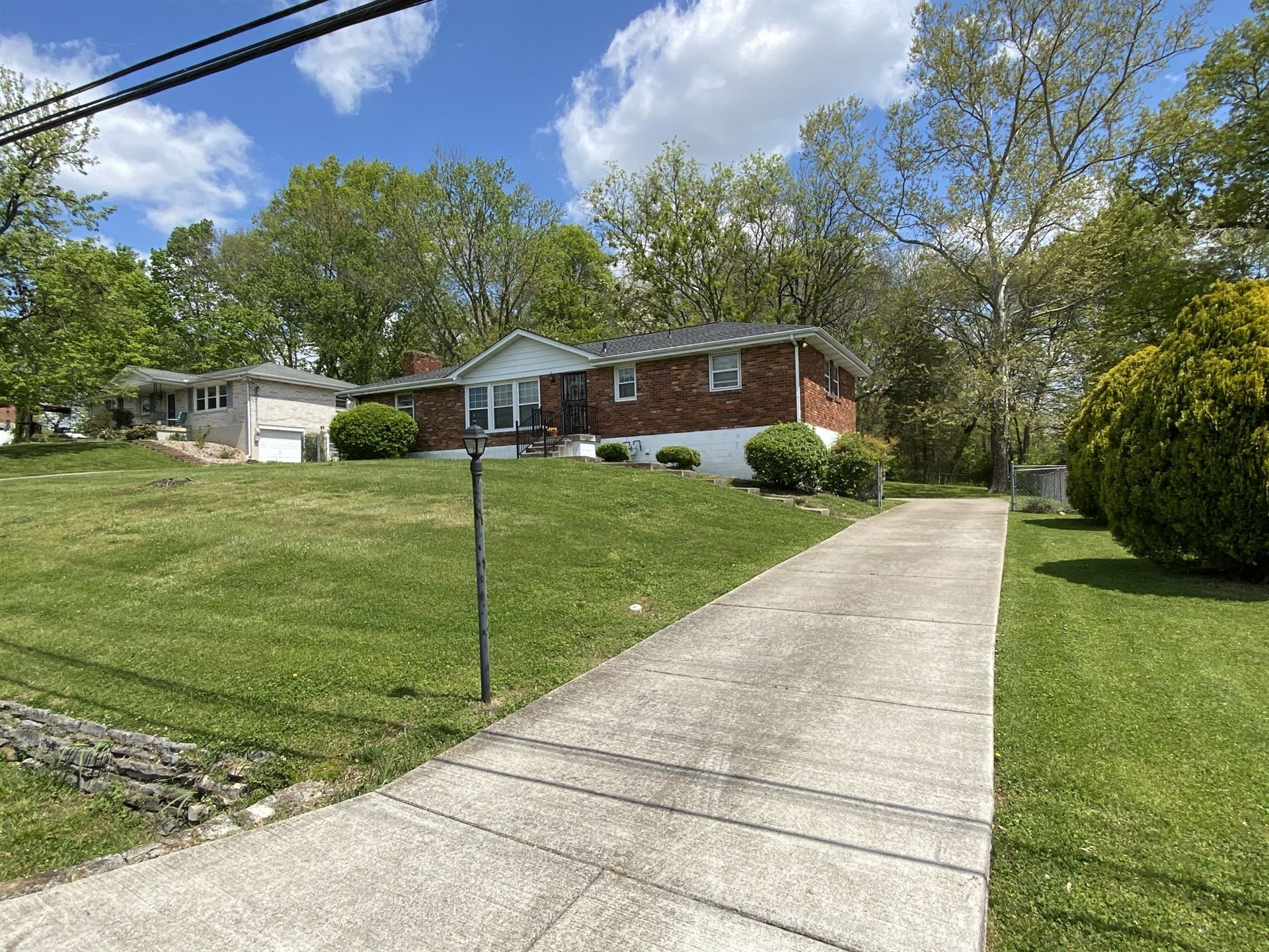 604 Glenpark Dr, Nashville, TN 37217 - MLS#: 2247226