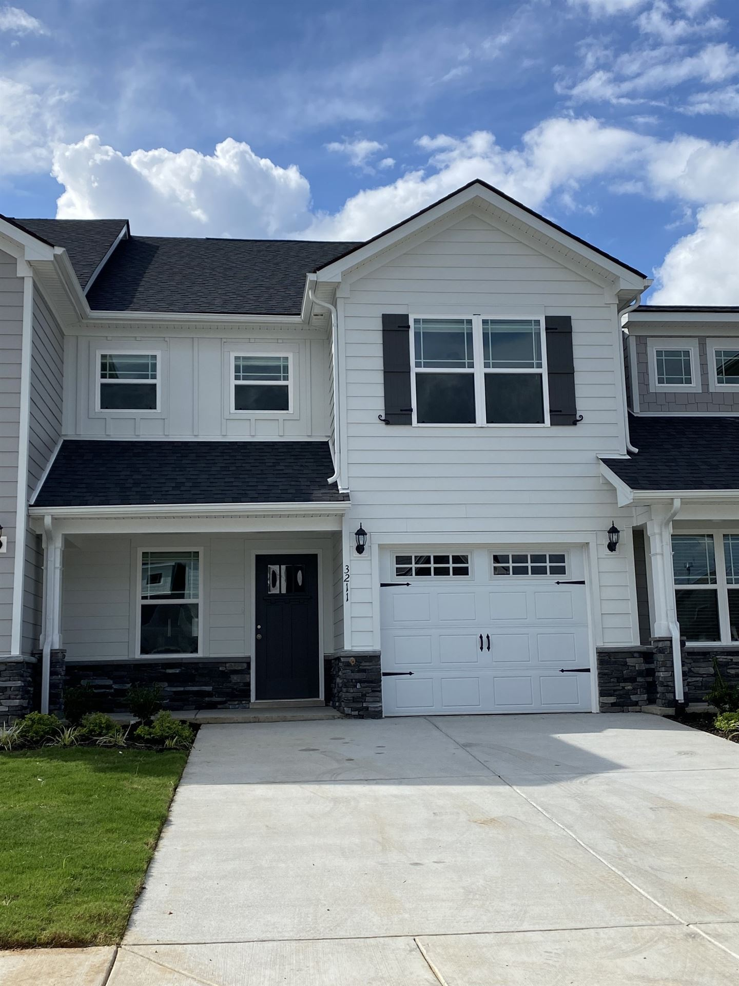 Photo of 5317 Normandy Cob Drive lot 51 #51, Murfreesboro, TN 37129 (MLS # 2299226)