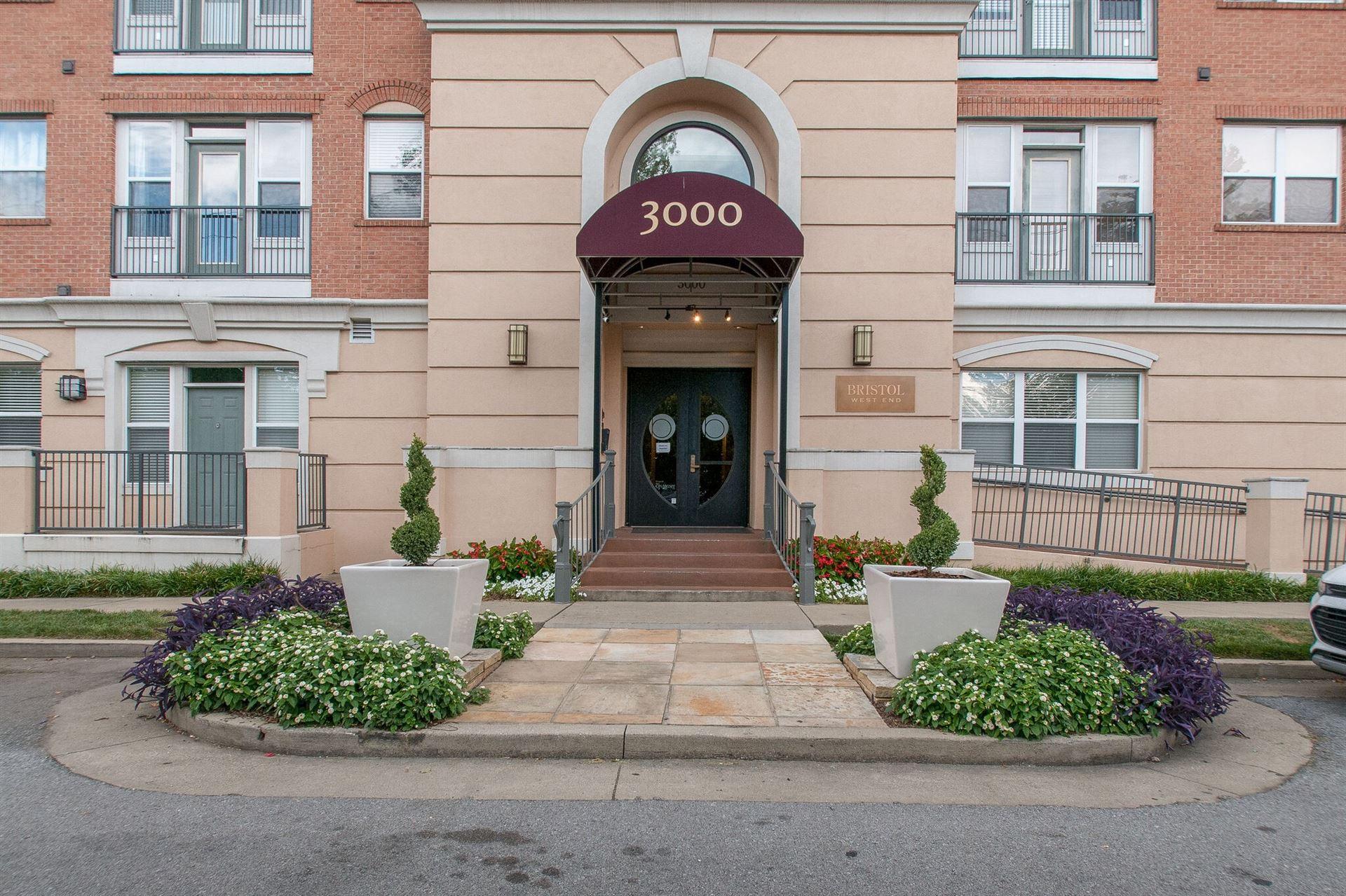 3000 Vanderbilt Place, Apt 425 #425, Nashville, TN 37212 - MLS#: 2168227