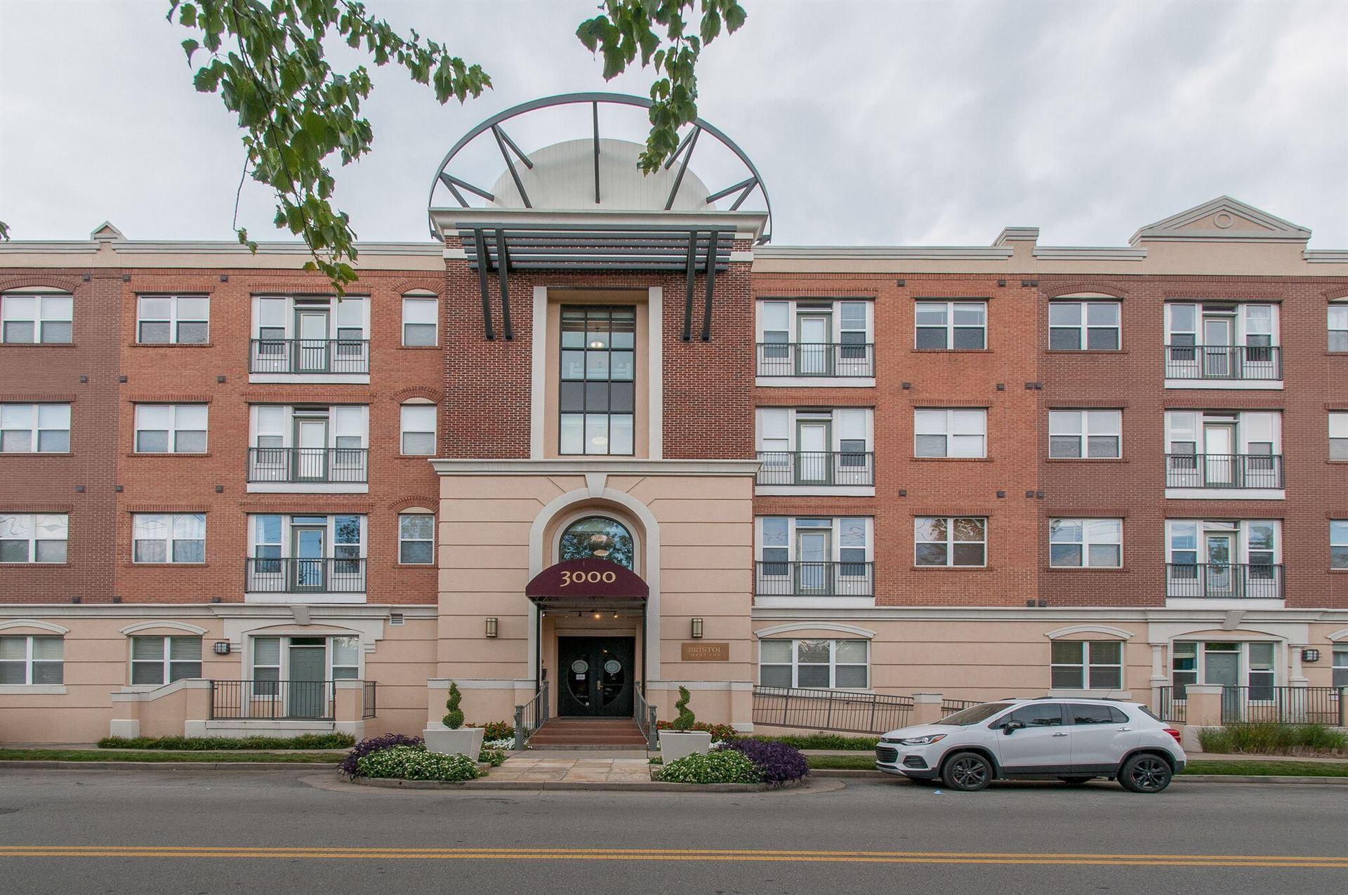 Photo of 3000 Vanderbilt Place, Apt 425 #425, Nashville, TN 37212 (MLS # 2168227)