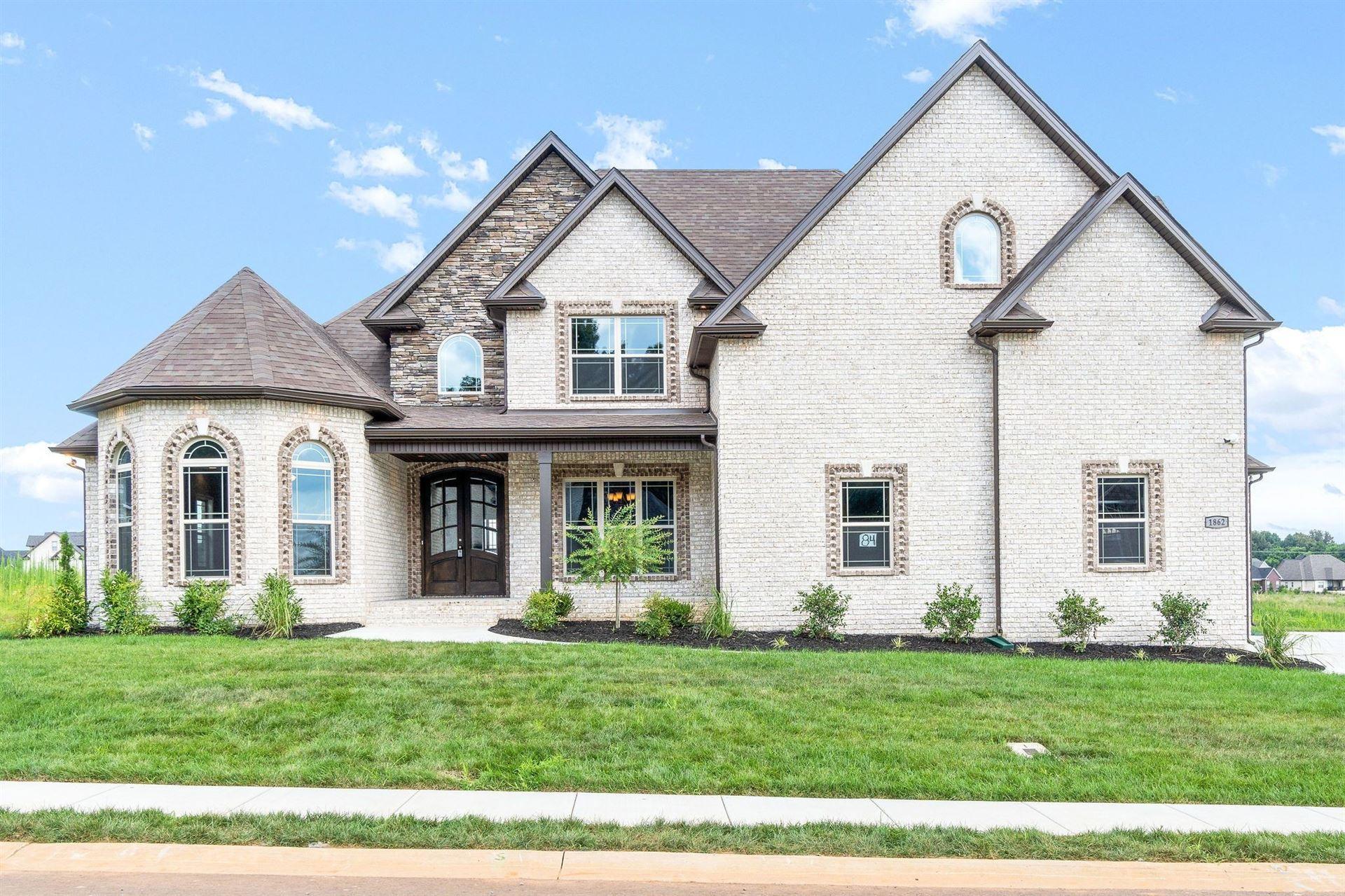 85 Hartley Hills, Clarksville, TN 37043 - MLS#: 2184227