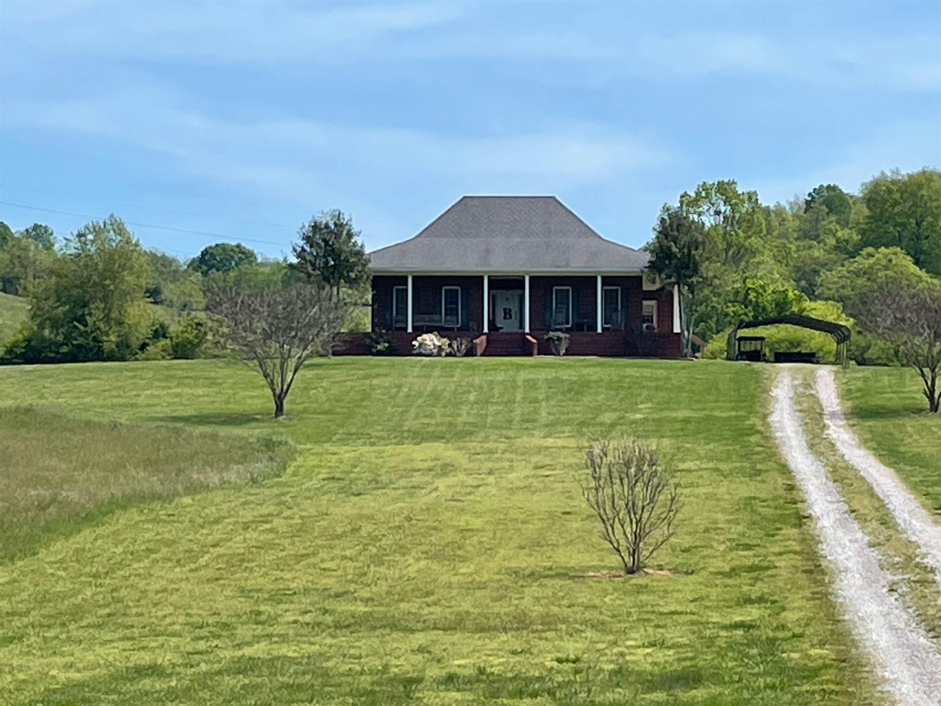 1793 Bledsoe Rd, Pulaski, TN 38478 - MLS#: 2248227