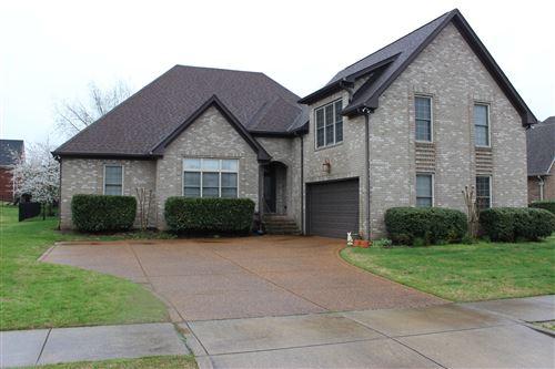 Photo of 203 Chapel Ct S, Hendersonville, TN 37075 (MLS # 2136228)