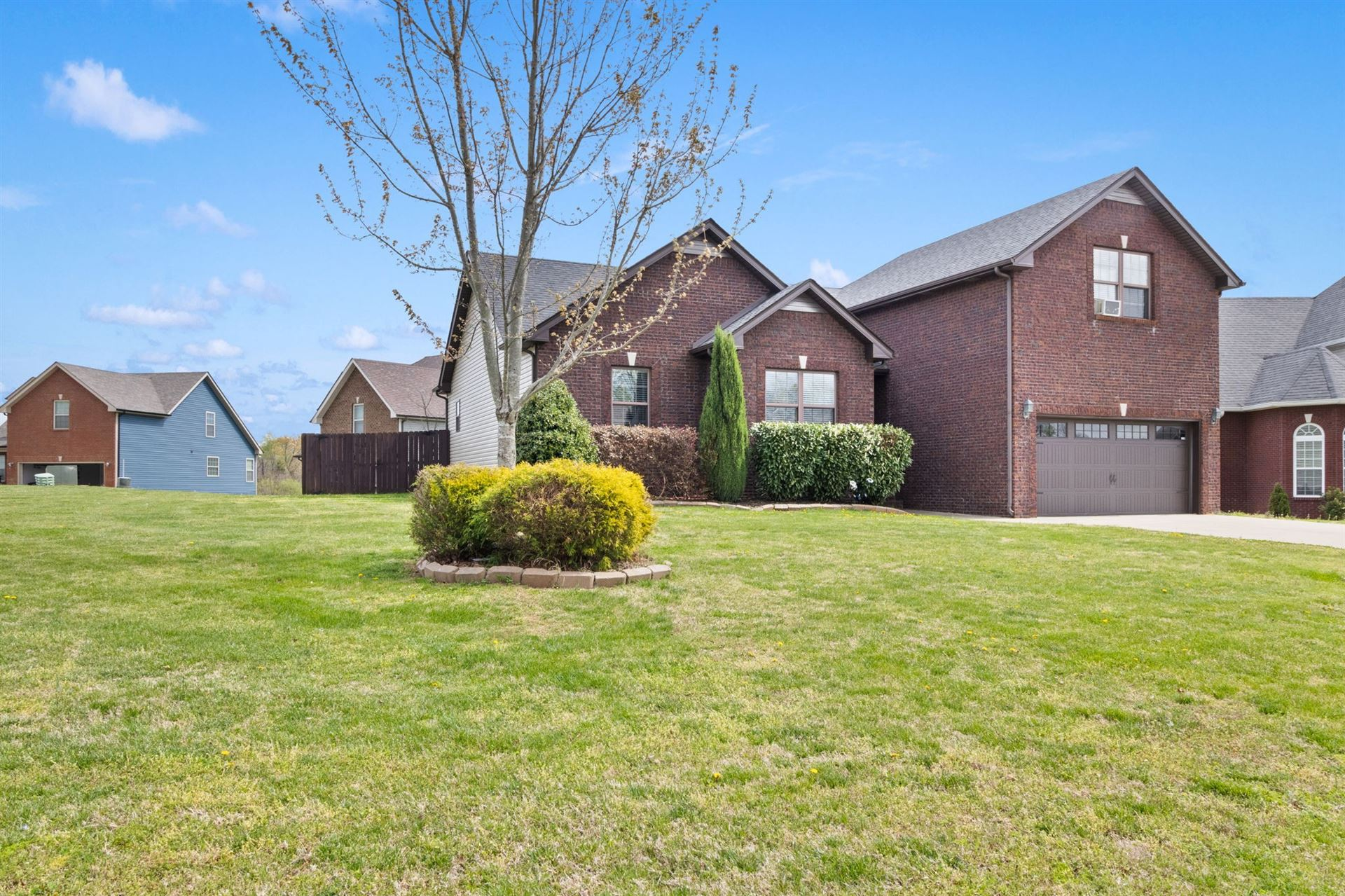 2267 Ellington Gait Dr, Clarksville, TN 37043 - MLS#: 2243228