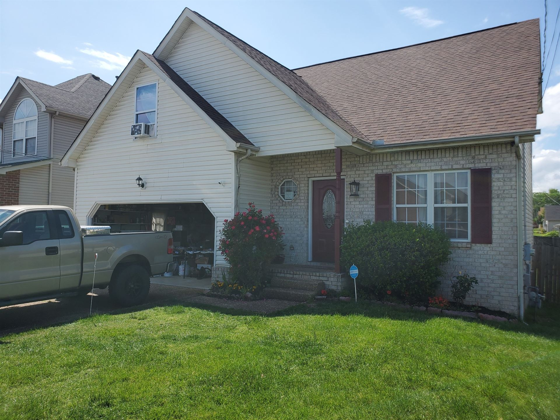 6412 Wildgrove Dr NE, Antioch, TN 37013 - MLS#: 2250228