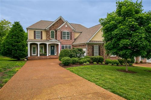 Photo of 1491 Red Oak Dr, Brentwood, TN 37027 (MLS # 2153229)