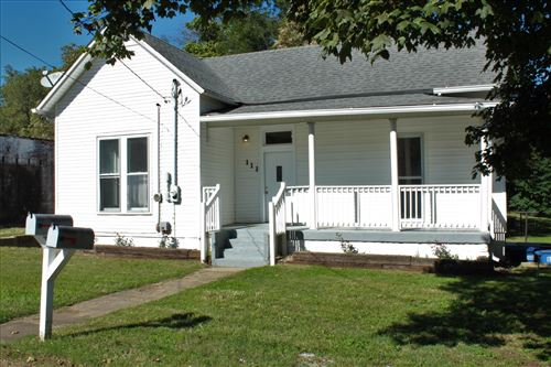 Photo of 111 Jordan Ave, Mount Pleasant, TN 38474 (MLS # 2294229)