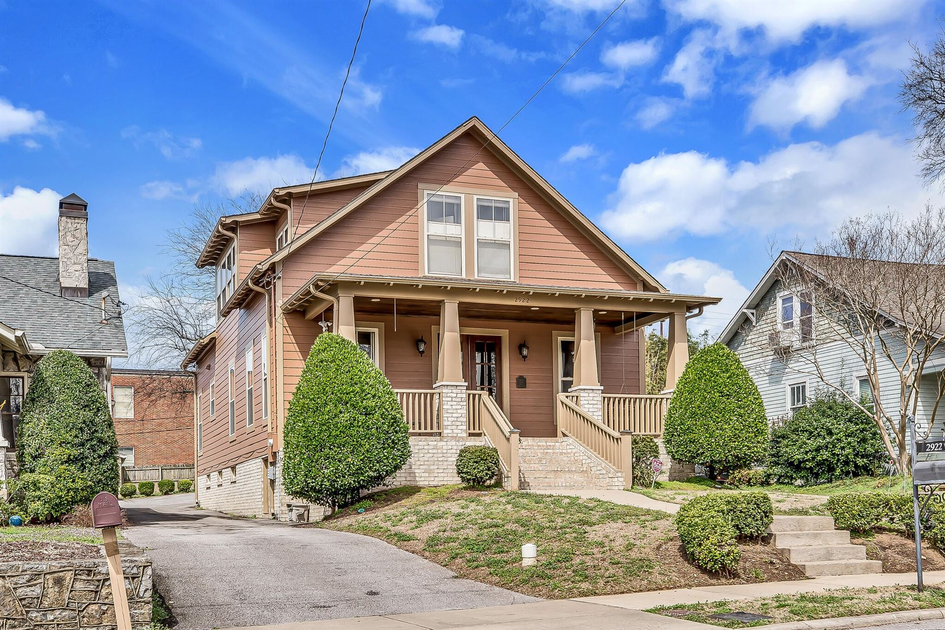 Photo of 2922 Westmoreland Dr, Nashville, TN 37212 (MLS # 2236229)