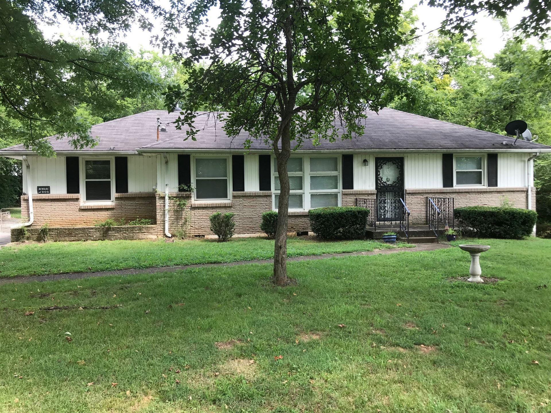 Photo of 906 Radford Dr, Nashville, TN 37217 (MLS # 2178230)