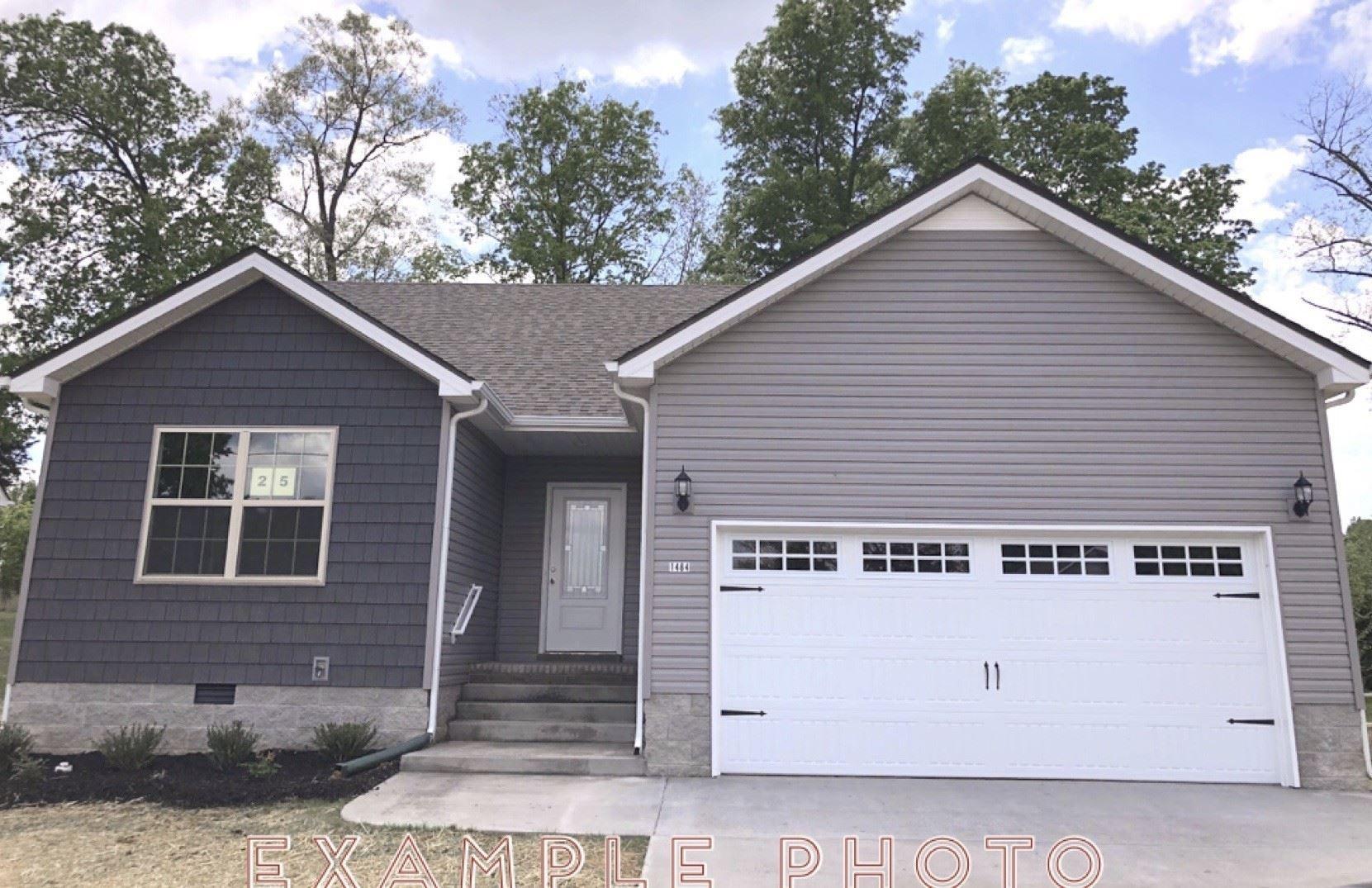 452 Autumn Creek, Clarksville, TN 37040 - MLS#: 2223230