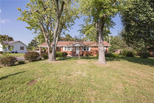 Photo of 1805 Kefauver St, Manchester, TN 37355 (MLS # 2081232)