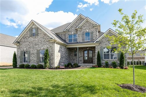Photo of 2045 Autumn Ridge Way (Lot 232), Spring Hill, TN 37174 (MLS # 2100232)