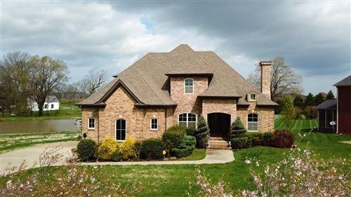 Photo of 2588 Stone Manor Way, Clarksville, TN 37043 (MLS # 2165232)