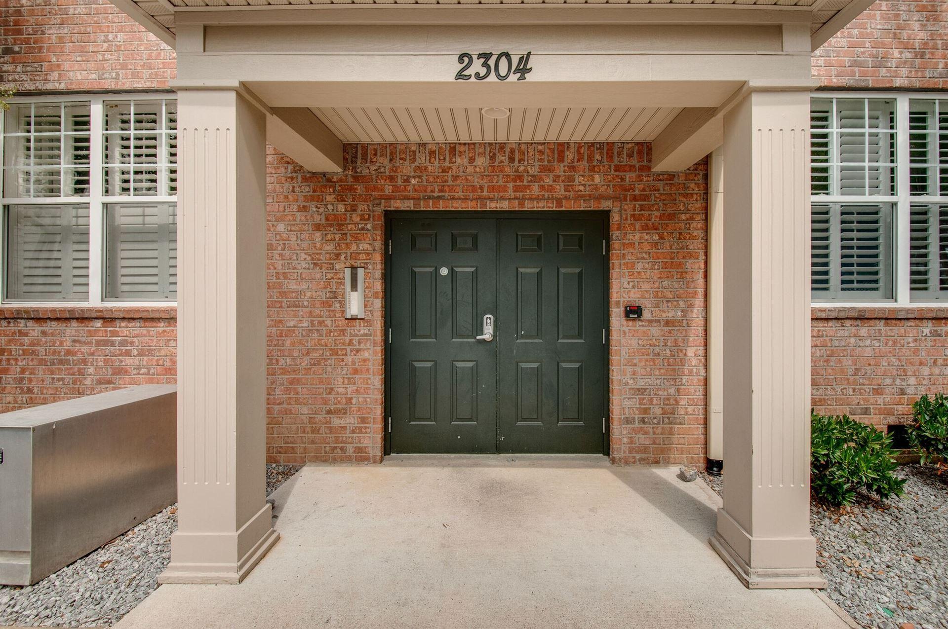 Photo of 2304 Elliott Ave #101, Nashville, TN 37204 (MLS # 2178232)