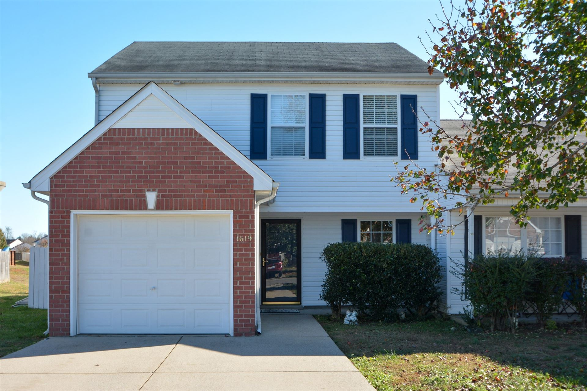 1619 Allston Dr, Murfreesboro, TN 37128 - MLS#: 2208232
