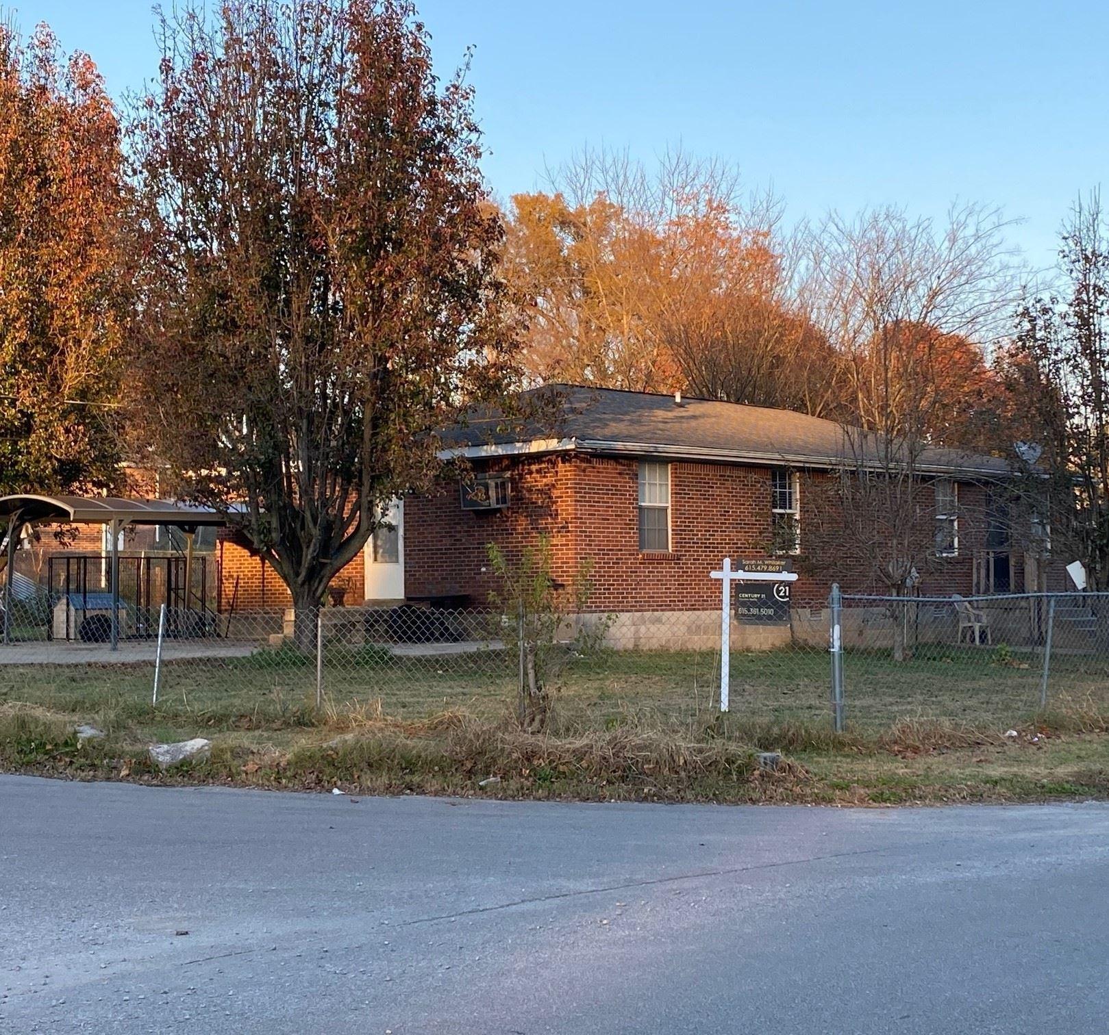 500 Lutie Ct, Nashville, TN 37210 - MLS#: 2209232