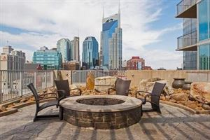 Photo of 301 Demonbreun St Unit 206, Nashville, TN 37201 (MLS # 2040233)