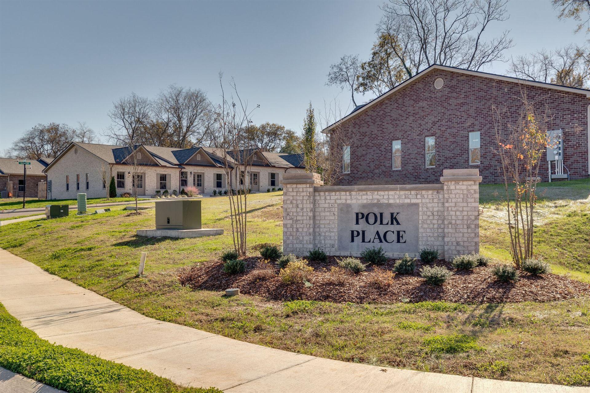 206 Bancroft Mill Court, Columbia, TN 38401 - MLS#: 2192233