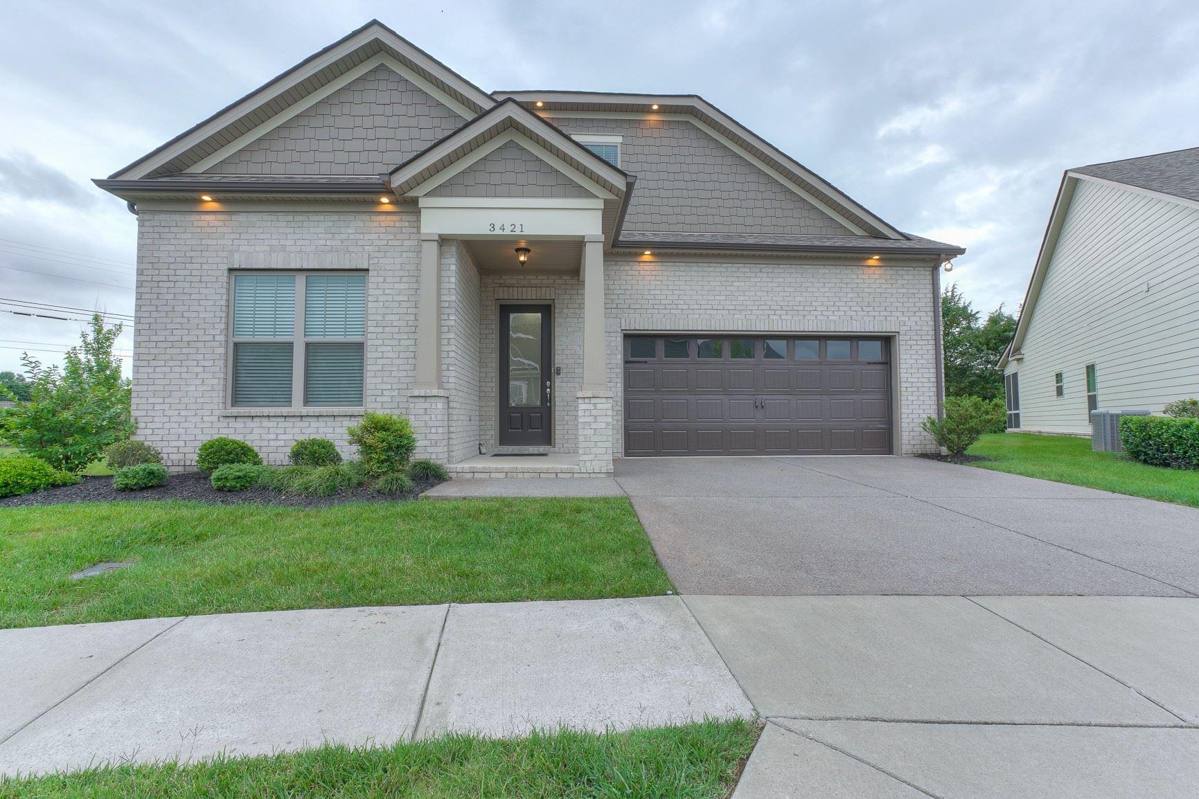 Photo of 3421 Cortona Way, Murfreesboro, TN 37129 (MLS # 2251233)