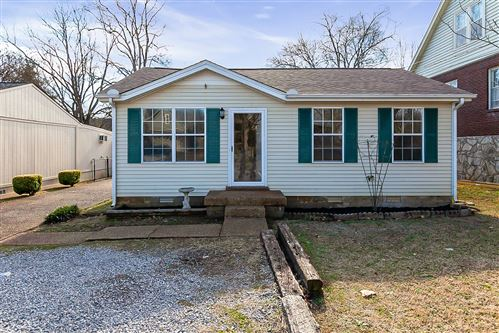 Photo of 1002 Malquin Dr, Nashville, TN 37216 (MLS # 2222234)