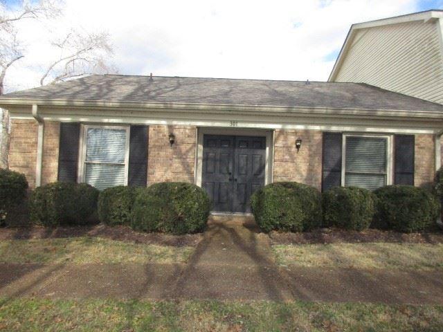 8300 Sawyer Brown Rd #H301, Nashville, TN 37221 - MLS#: 2221234