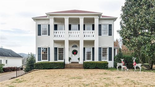 Photo of 5115 Country Club Drive, Brentwood, TN 37027 (MLS # 2108235)