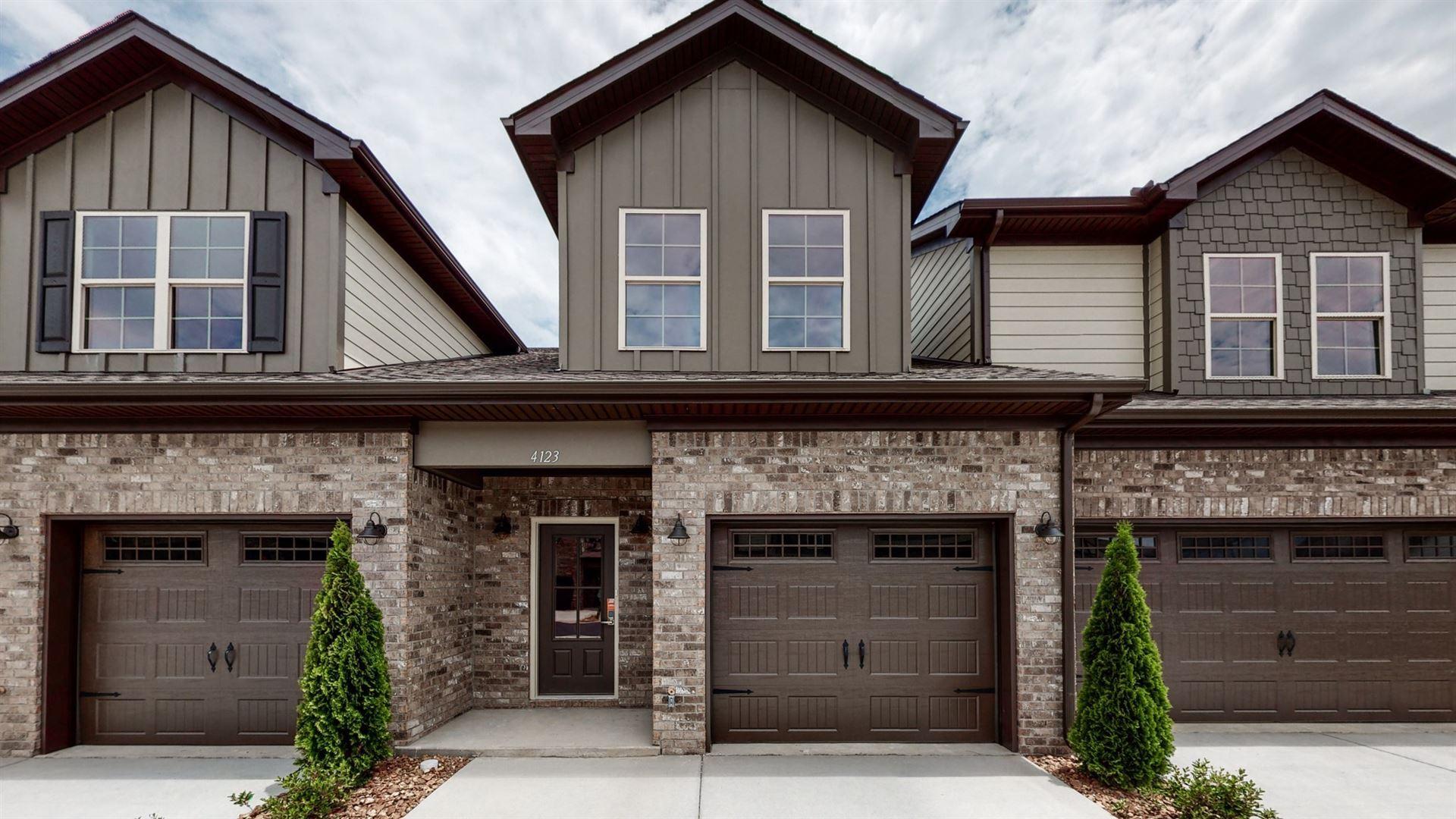 4126 Suntropic Ln Lot 31, Murfreesboro, TN 37127 - MLS#: 2192235