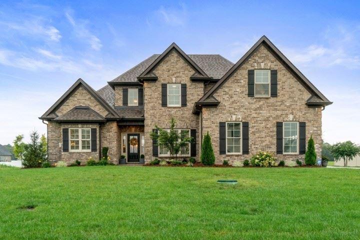 1561 North Side Dr, Murfreesboro, TN 37130 - MLS#: 2293235