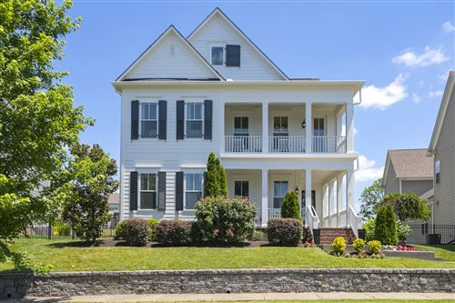 Photo of 9528 Wexcroft Dr, Brentwood, TN 37027 (MLS # 2160236)