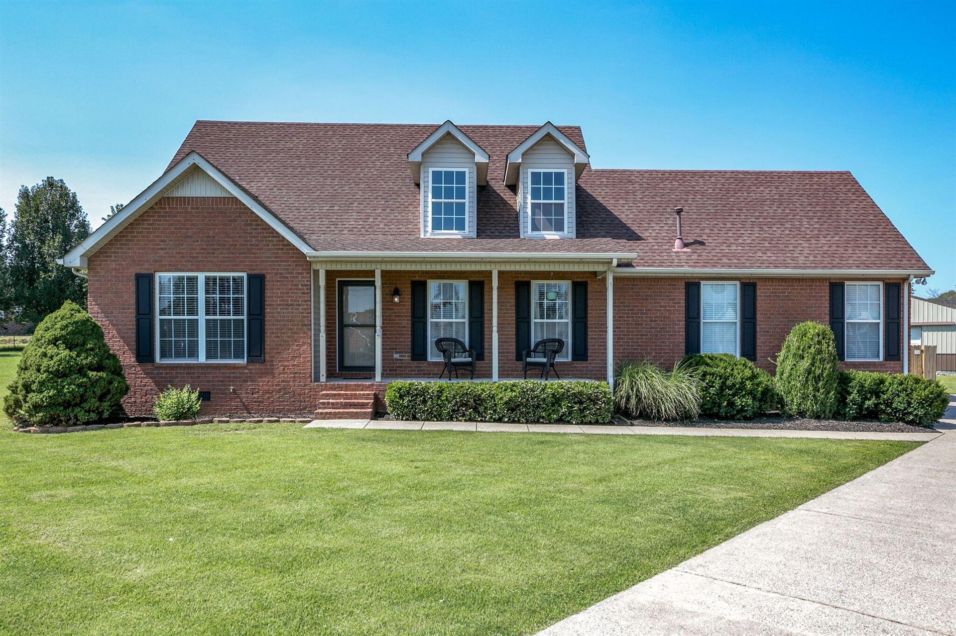 117 Kendell Ct, Murfreesboro, TN 37129 - MLS#: 2188236