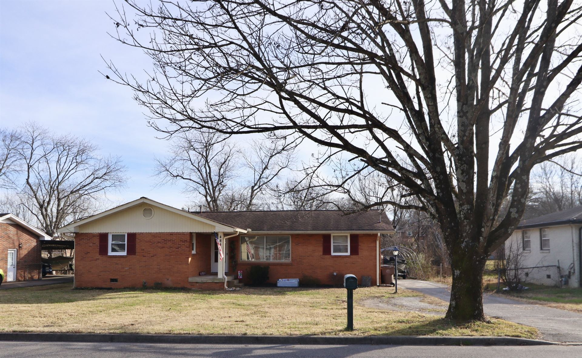 484 Rural Hill Rd, Nashville, TN 37217 - MLS#: 2218236