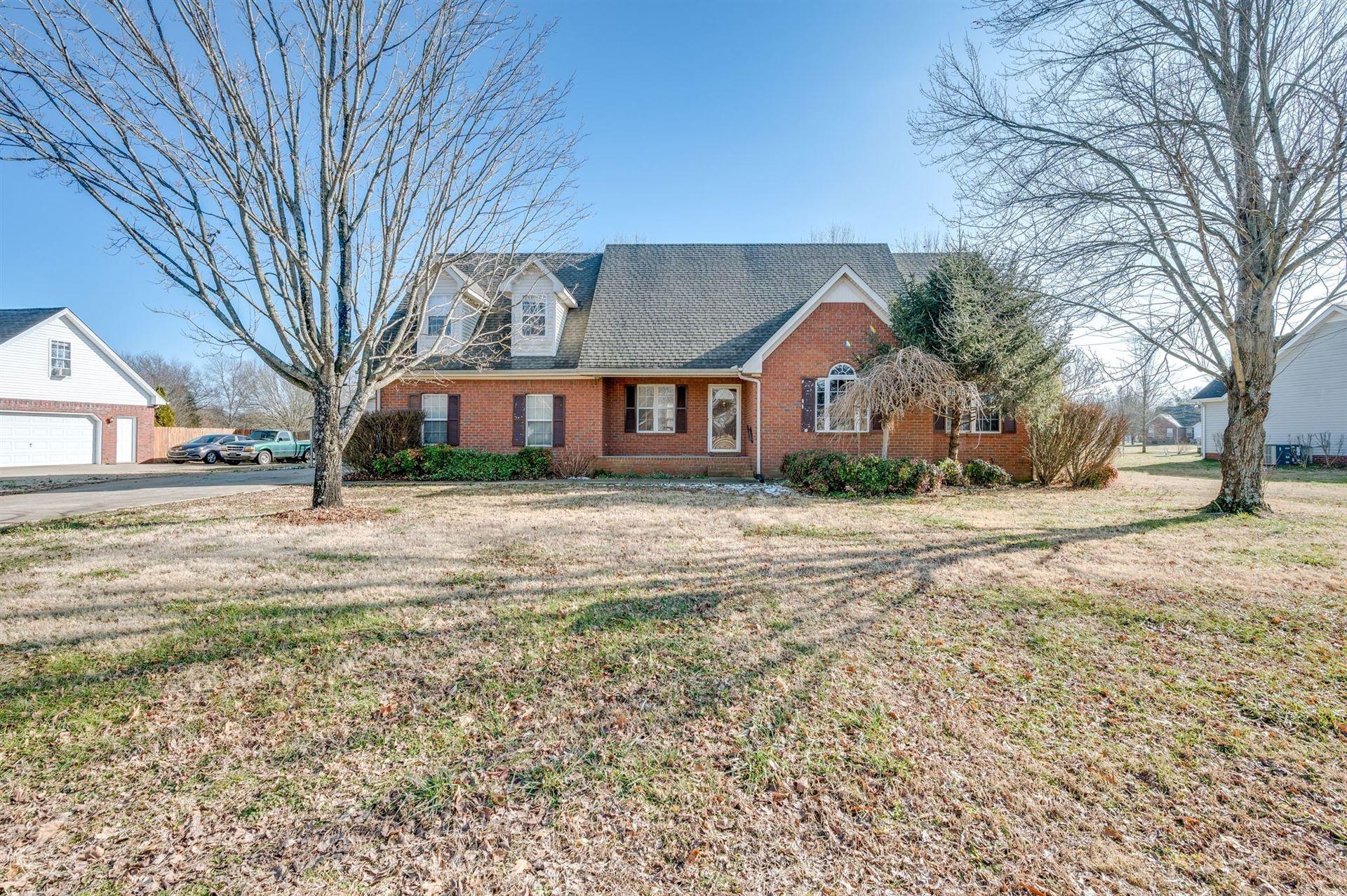 229 Fieldstone Dr, Murfreesboro, TN 37127 - MLS#: 2220236