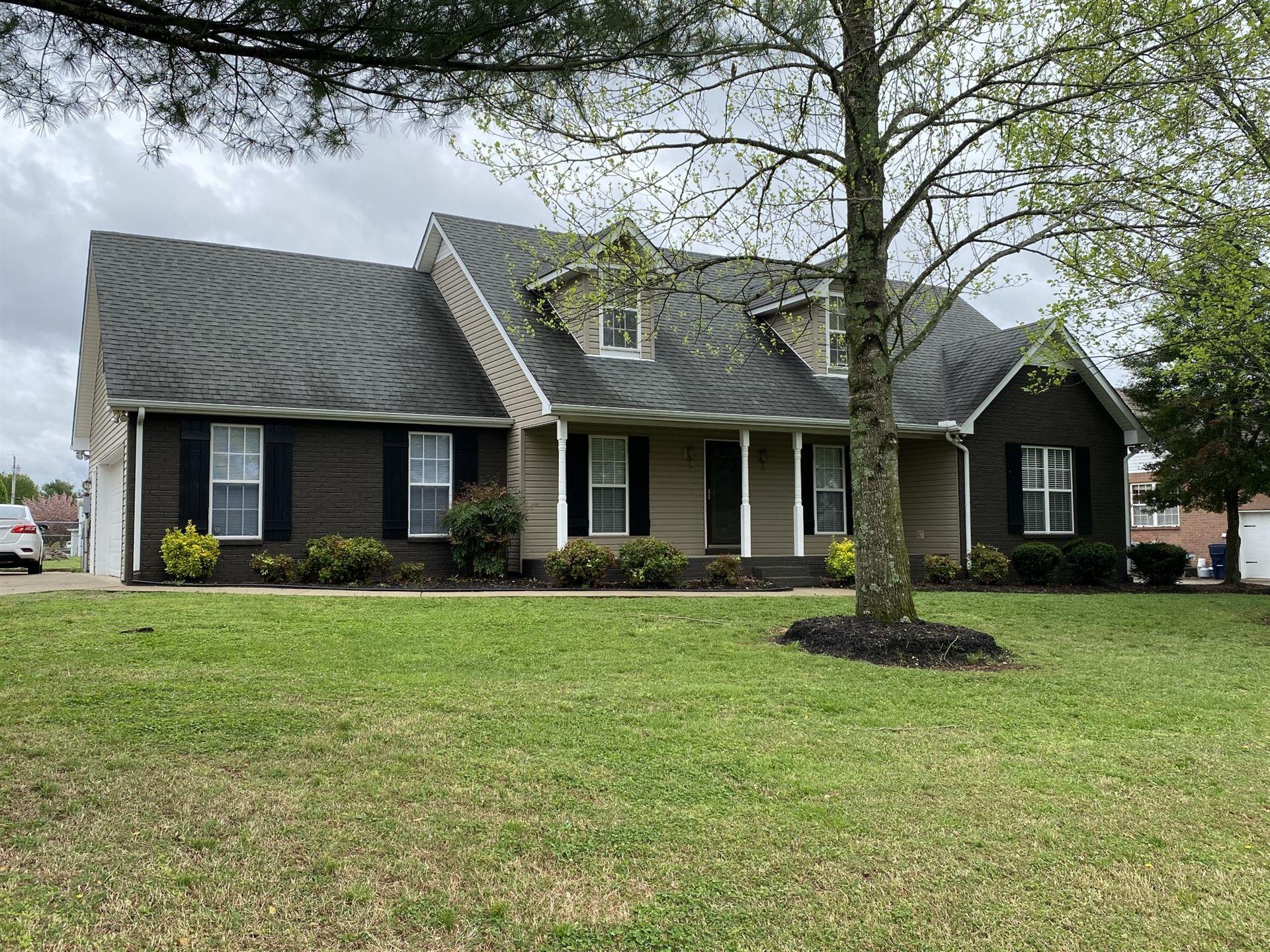 Photo of 3225 Vestry Ave, Murfreesboro, TN 37129 (MLS # 2244236)