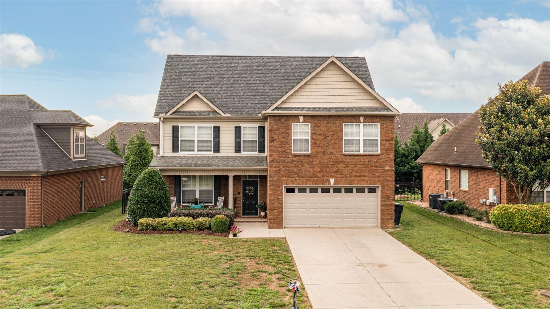 5231 Starnes Dr, Murfreesboro, TN 37128 - MLS#: 2264236