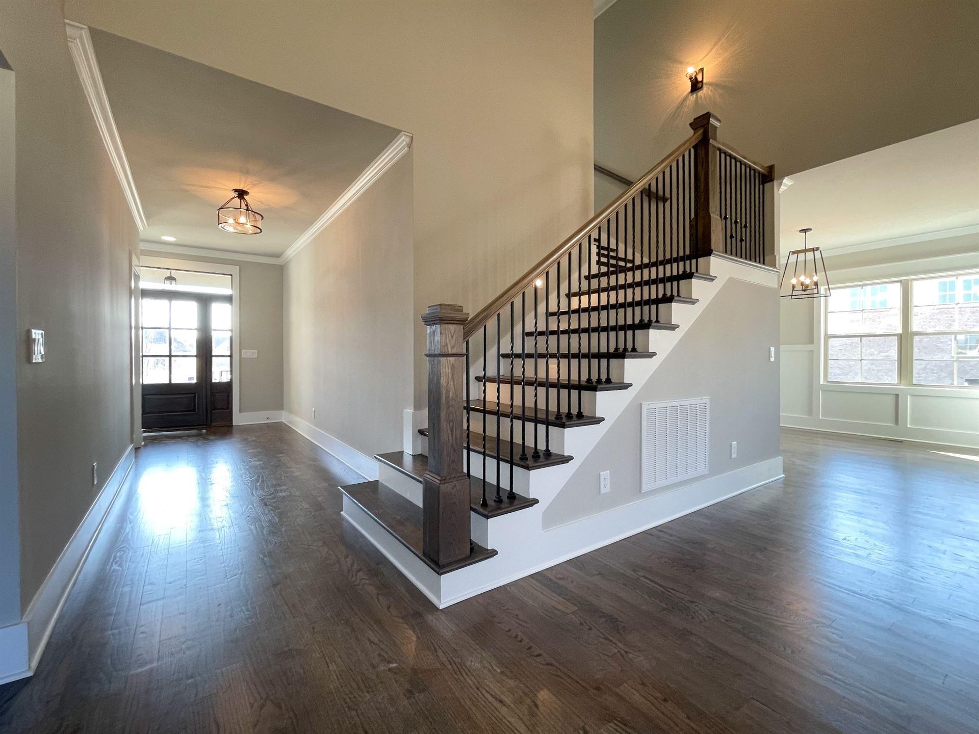 Photo of 1714 Sorrell Park Drive, Lot 42, Spring Hill, TN 37174 (MLS # 2299236)