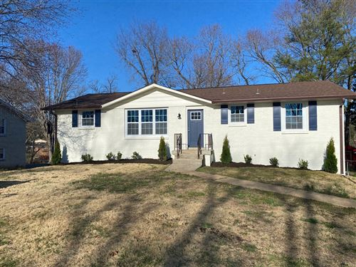 Photo of 629 Albany Dr, Hermitage, TN 37076 (MLS # 2225237)