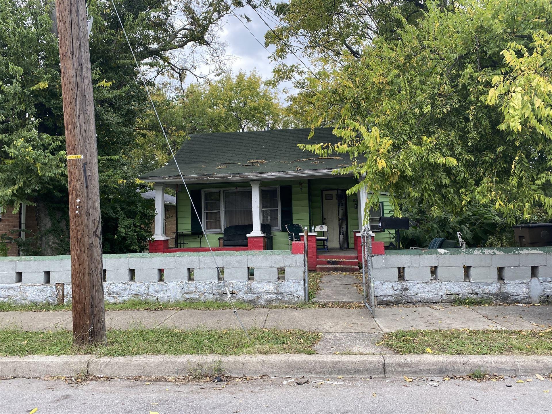 84 Green St, Nashville, TN 37210 - MLS#: 2197237