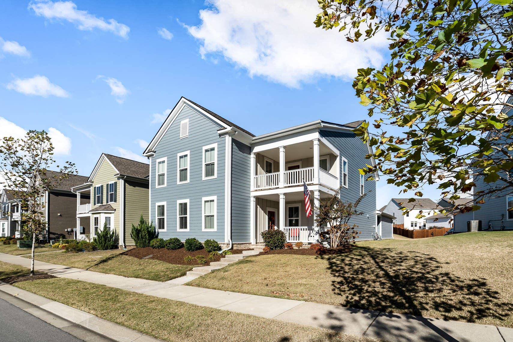 Photo of 1451 Casner Ln, Franklin, TN 37067 (MLS # 2205237)