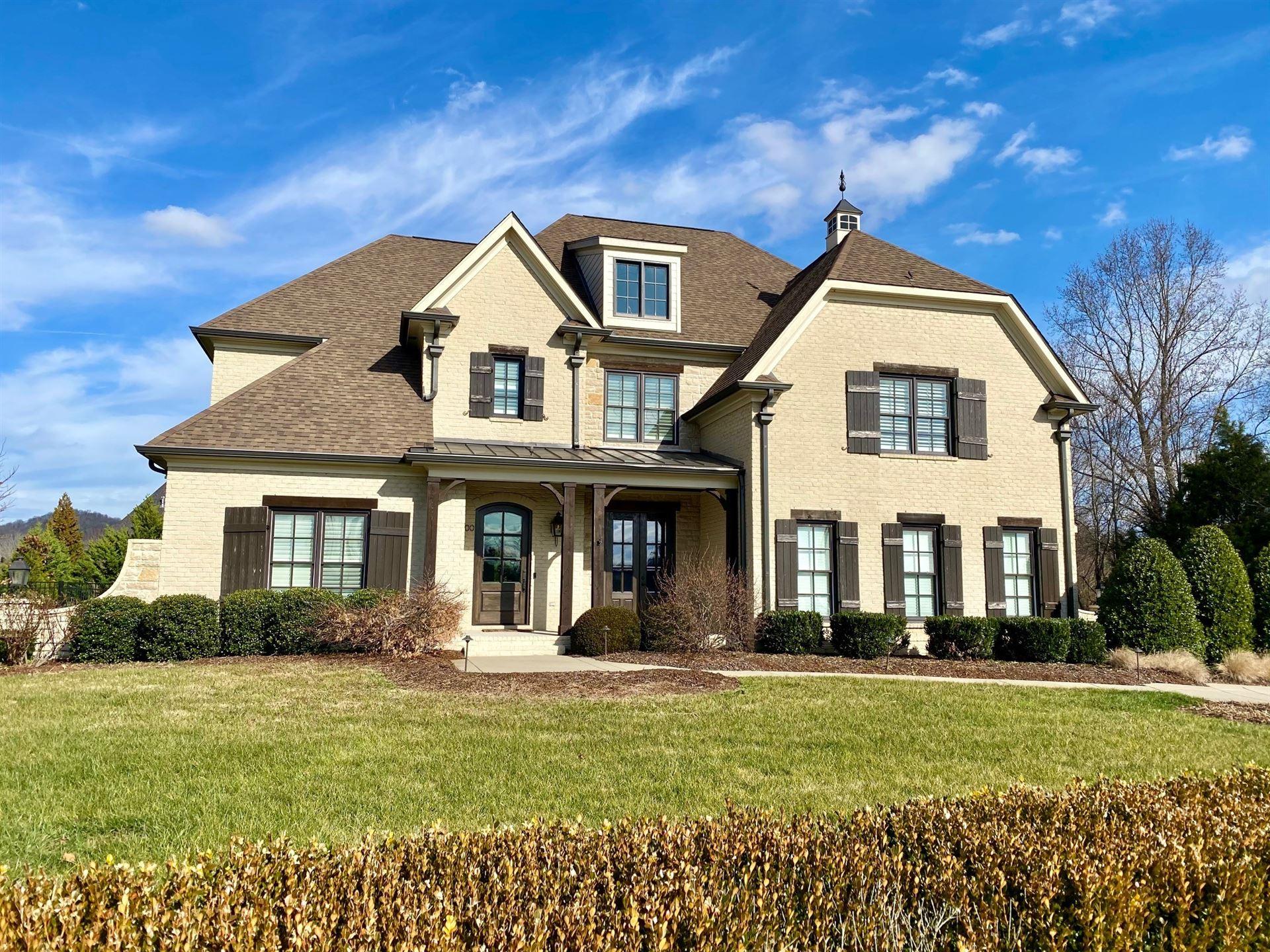 400 Ernest Rice Lane, Franklin, TN 37069 - MLS#: 2217237
